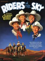 Classic Cowboy Songs Sheet Music