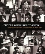 People You'd Like to Know - Legendary Musicians Photographed by Herb Wise (Hard Back) Sheet Music