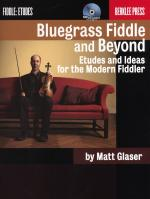 Bluegrass Fiddle And Beyond Sheet Music