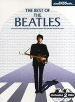 Play Bass With... The Best Of The Beatles Sheet Music