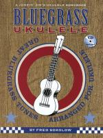 Fred Sokolow: Bluegrass Ukulele Sheet Music