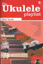 The Ukulele Playlist: Red Book Sheet Music
