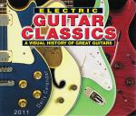 Electric Guitar Classics 2011 Daily Boxed Calendar Sheet Music