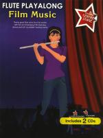 You Take Centre Stage: Flute Playalong Film Music Sheet Music