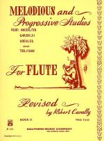 Melodious and Progressive Studies Book 2 Sheet Music