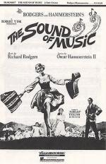 Richard Rodgers: Sound Of Music (2-Part/Piano) Sheet Music