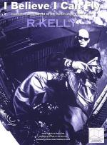 R. Kelly: I Believe I Can Fly Sheet Music