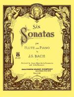 Six (6) Sonatas Sheet Music