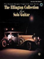 Ellington Collection For Solo Guitar - Book/CD Sheet Music