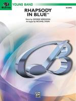 Rhapsody in Blue™ Sheet Music