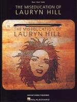The Miseducation Of Lauryn Hill Sheet Music