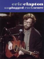 Unplugged Rock Score Sheet Music