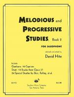 Melodious and Progressive Studies, Book 2 Sheet Music