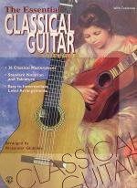 Essential Classical Guitar Collection Sheet Music