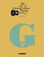 The Art of Classical Guitar Playing Sheet Music
