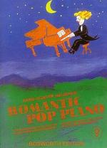 Romantic Pop Piano Book 9 Advanced Sheet Music