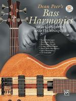 Bass Harmonics Sheet Music