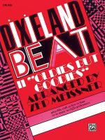 Dixieland Beat (Drums) Sheet Music