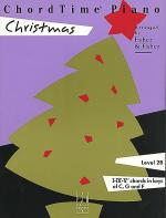 ChordTime® Christmas Sheet Music