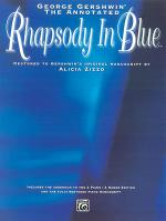 Rhapsody In Blue (Annotated) - Solo Piano Sheet Music