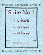 Suite No. 1 Sheet Music