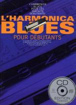L'Harmonica Blues Pour Debutants Sheet Music