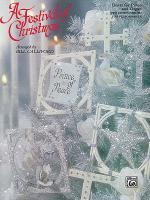 A Festival of Christmas Sheet Music