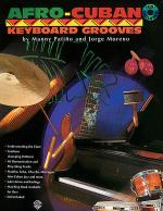 Afro-Cuban Keyboard Grooves Sheet Music