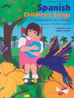 Spanish Children's Songs Sheet Music