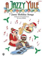 A Jazzy Yule Sheet Music