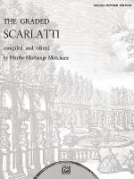 The Graded Scarlatti Sheet Music