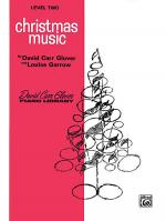 Christmas Music Sheet Music