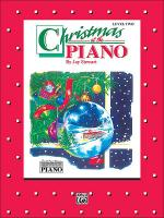 Christmas at the Piano Sheet Music