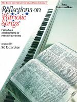 Reflections On Patriotic Songs Sheet Music