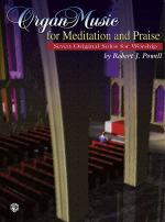 Organ Music for Meditation and Praise Sheet Music