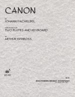 Canon Sheet Music