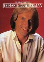 The Piano Solos Of Richard Clayderman Sheet Music