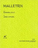 Malletrix (Mallet Tricks) Sheet Music