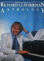 The Piano Solos Of  Anthology Sheet Music