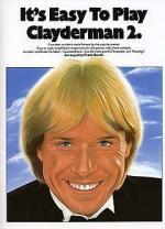It's Easy To Play Richard Clayderman Book 2 Sheet Music
