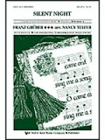 Silent Night Sheet Music