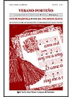 Verano Porteno Sheet Music