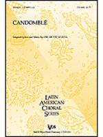 Candomble Sheet Music