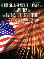 Star Spangled Banner, America, & America, The Beautiful) Sheet Music