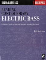 Reading Contemporary Electric Bass Sheet Music