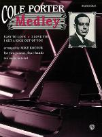 Cole Porter Medley Sheet Music