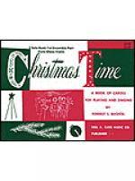 Christmas Time-1st Ensemble C Book Sheet Music