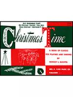 Christmas Time-3rd Ensemble Bb Book Sheet Music