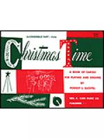 Christmas Time-3rd Ensemble Viola Book Sheet Music