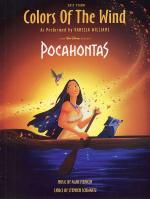 Colors Of The Wind (Pocahontas) - Easy Piano Sheet Music
